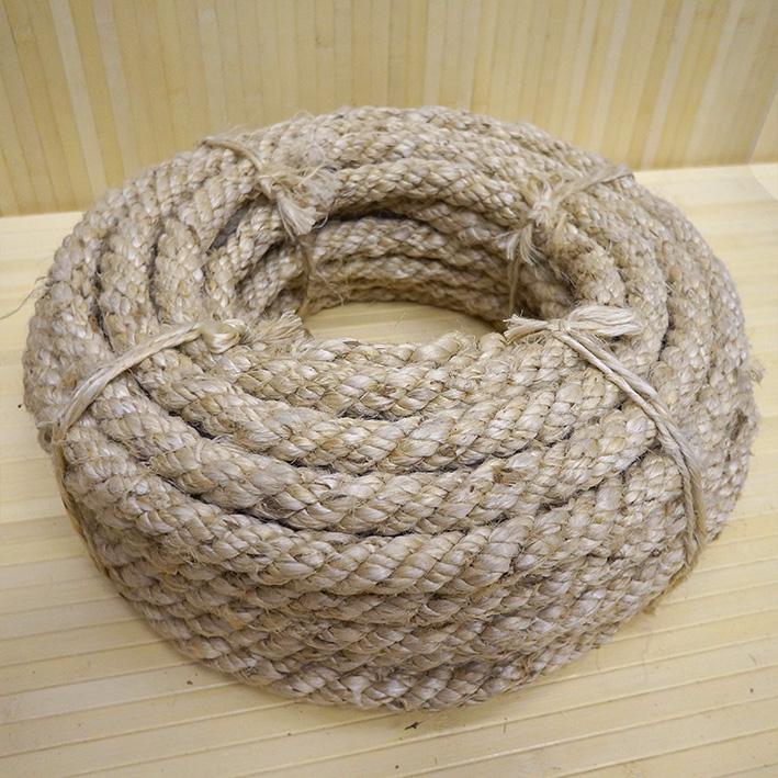 Канаты и верёвки