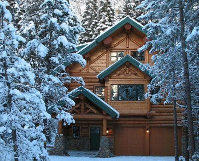 Почему в деревянном доме холодно зимой?
