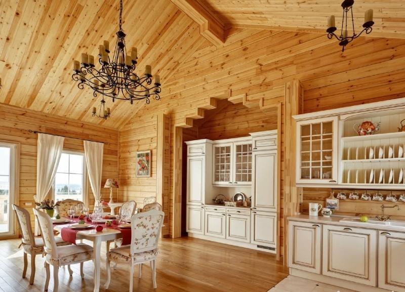 Как обеспечить деревянным изделиям дополнительную защиту