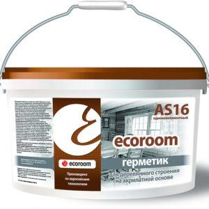 Герметик ECOROOM
