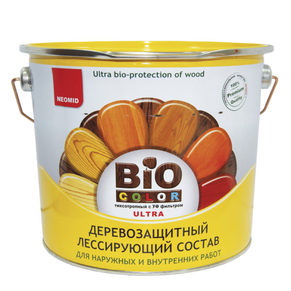 НЕОМИД BIO COLOR ULTRA