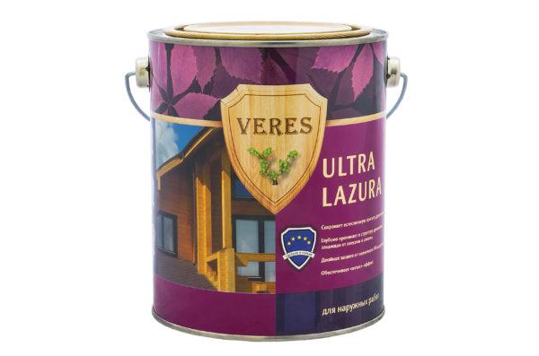 Верес Ультра Лазурь (Veres Ultra)