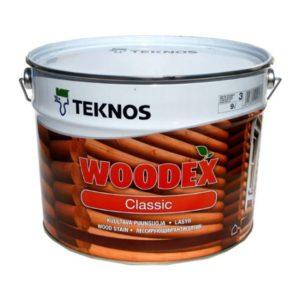Teknos Woodex Classic (Текнос Вудекс классик)