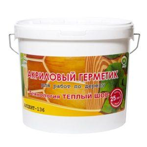 Герметик Акцент-136
