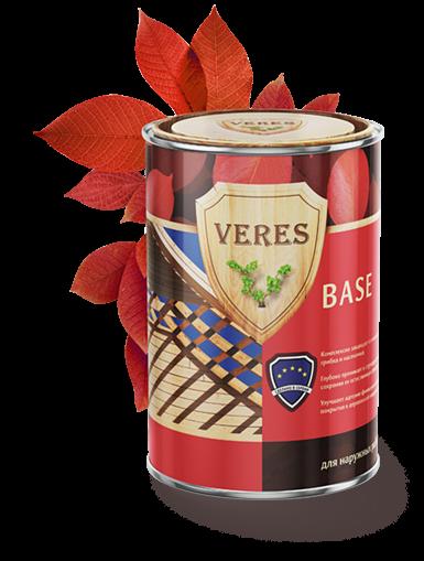 Верес База (Veres Base)