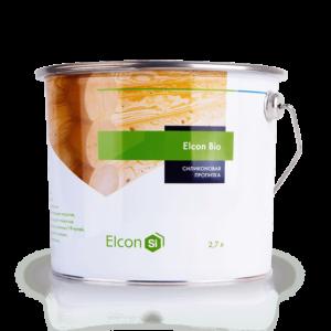 Elcon Bio – пропитка для дерева