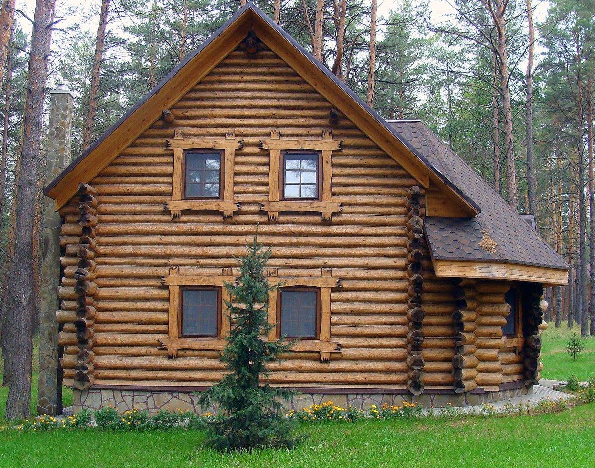 Какой антисептик подобрать для обработки деревянных конструкций коттеджа?